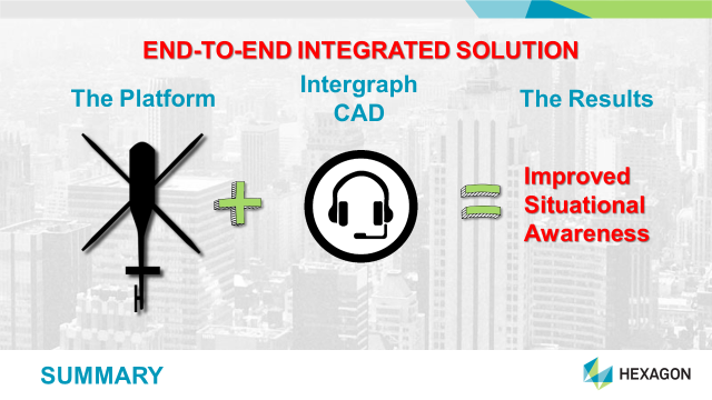 End to End Integrated Solutions